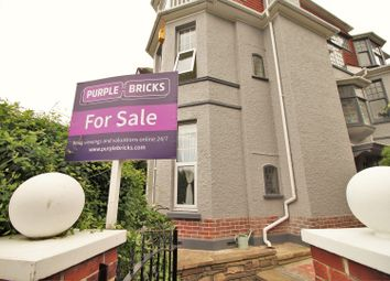 Thumbnail 5 bed property for sale in Vicarage Road, Eastbourne