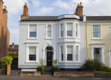 Thumbnail 5 bed town house for sale in Sherbourne Terrace, Clarendon Street, Leamington Spa