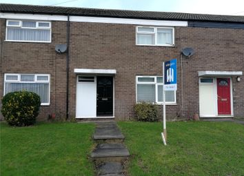 Thumbnail 2 bed terraced house to rent in Rossefield Drive, Leeds, West Yorkshire