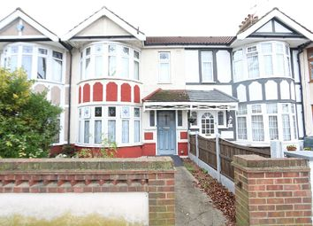 Thumbnail 3 bed terraced house for sale in Beulah Road, Hornchurch, London