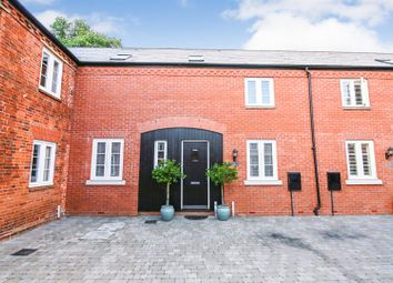 Thumbnail 3 bed terraced house for sale in Stables Court, Coombe Road, Coton Park