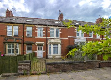 Thumbnail 4 bed property for sale in Otterburn Avenue, Gosforth, Newcastle Upon Tyne