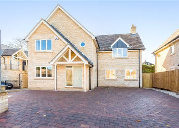 Thumbnail 4 bedroom detached house for sale in Torkington Mews, Reform Street, Stamford, Lincolnshire