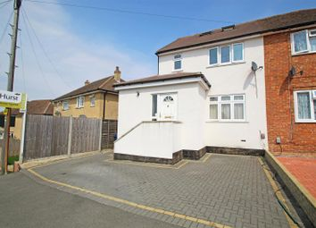 Laburnum Road, Cressex, High Wycombe HP12. 4 bed semi-detached house for sale