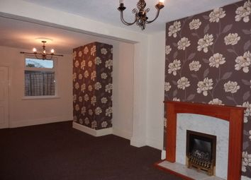 Thumbnail 2 bedroom terraced house to rent in Rawlins Street, Hanley, Stoke-On-Trent