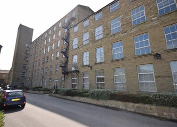 Thumbnail 2 bed flat to rent in Westbury Street, Elland