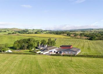 Thumbnail Farm for sale in Lot 1 - Mossend Farm, Kilbirnie, North Ayrshire