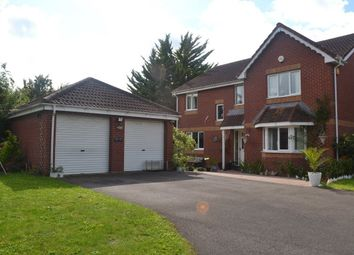 Thumbnail 5 bed property to rent in Blake Hill Way, Abbeymead