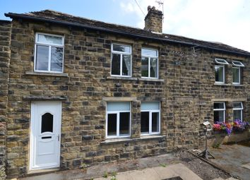 Thumbnail 3 bed cottage to rent in Cumberworth Road, Skelmanthorpe, Huddersfield, West Yorkshire