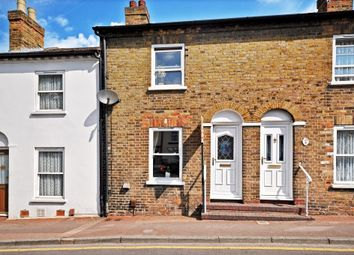 Thumbnail 1 bed terraced house to rent in Brewer Street, Maidstone