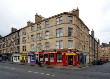 Thumbnail 2 bedroom flat for sale in 29 (2F3) Brougham Street, Tollcross, Edinburgh