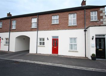 Thumbnail 2 bed flat for sale in Riverview Heights, Ballynahinch, Down