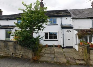 Thumbnail 2 bed cottage to rent in Greave Fold, Romiley, Stockport