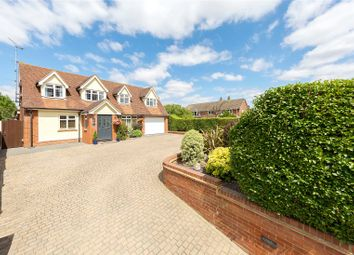 Thumbnail 5 bed detached house for sale in Patching Hall Lane, Chelmsford, Essex
