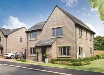 Thumbnail 4 bedroom detached house for sale in St Georges Way, Darlington