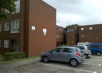 Thumbnail 1 bed flat to rent in Greenfield Court, Liverpool