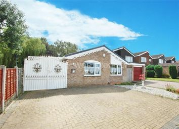 Thumbnail 2 bed detached bungalow for sale in Europa Avenue, West Bromwich