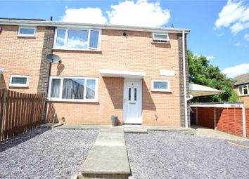 Thumbnail 3 bed terraced house for sale in Baildon Walk, Leeds, West Yorkshire
