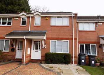 Thumbnail 2 bed property to rent in Middleton Grange, Birmingham