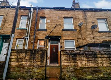 Thumbnail 2 bed terraced house for sale in Howard Street, Halifax, West Yorkshire