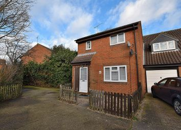 Thumbnail 3 bed end terrace house for sale in New Woodfield Green, Dunstable