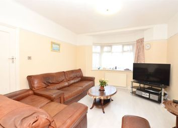 Thumbnail 3 bed semi-detached house for sale in Tudor Court South, Wembley, Greater London