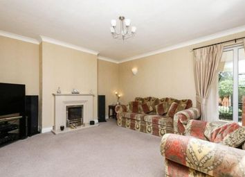 Thumbnail 4 bed bungalow for sale in Minffordd Road, Llanddulas, Abergele, Conwy
