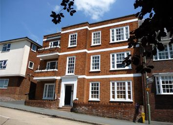 Thumbnail 2 bed flat to rent in Quarry Street, Guildford, Surrey
