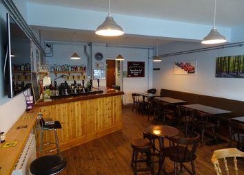 Thumbnail Pub/bar for sale in Park Farm Shopping Centre, Allestree