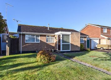 Thumbnail 3 bed bungalow for sale in Uppark Way, Felpham