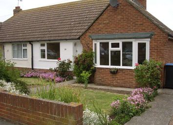 2 bed bungalow to rent in Down Barton Road, St. Nicholas At Wade, Birchington CT7