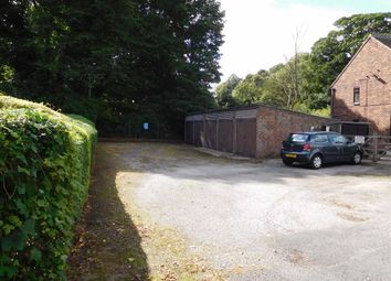 Thumbnail Land for sale in Underwood Road, Newcastle-Under-Lyme, Staffordshire