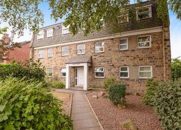 Thumbnail 2 bed flat for sale in Claire Court, 18 Monk Bridge Road, Leeds
