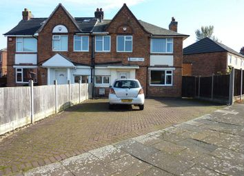 3 bed semi-detached house for sale in Thoresby Street, Leicester LE5