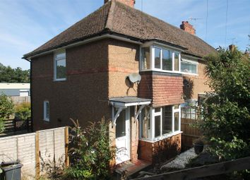 Thumbnail 3 bed end terrace house for sale in London Road, Bexhill-On-Sea
