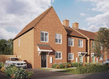 Thumbnail 2 bed semi-detached house for sale in Bidford Leys, Salford Road, Bidford On Avon, Alcester