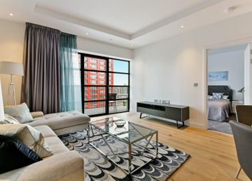 1 bed flat for sale in Dawsonne House, London City Island, London E14
