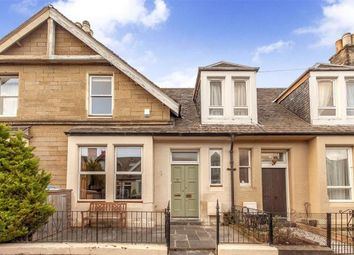 Thumbnail 3 bed terraced house for sale in Cambridge Avenue, Edinburgh