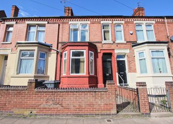 3 bed terraced house for sale in Mere Road, Leicester LE5