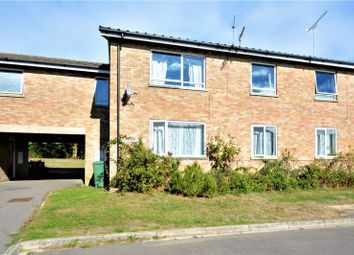Thumbnail 2 bed flat for sale in Saxon Close, Cricklade, Wiltshire