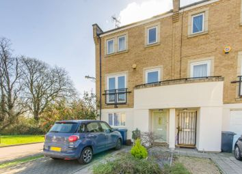 Thumbnail 4 bed property for sale in Coverdale Road, New Southgate