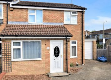 3 bed end terrace house for sale in Heathfield Road, Ashford TN24