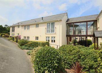 Thumbnail 2 bed flat for sale in 11 De Hubie Court, Les Cotils, St Peter Port
