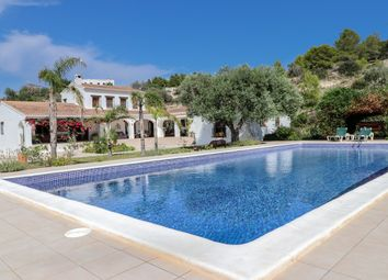 Thumbnail 4 bed villa for sale in 03720 Benissa, Alicante, Spain