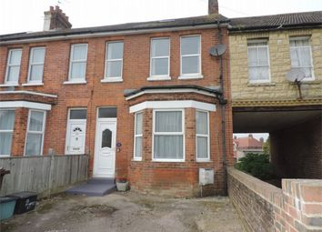 Thumbnail 3 bed terraced house for sale in St James Road, Bexhill On Sea, East Sussex