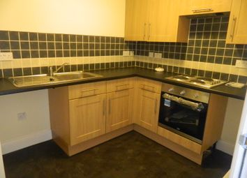 Thumbnail 2 bedroom flat to rent in Coach Road, Heaton