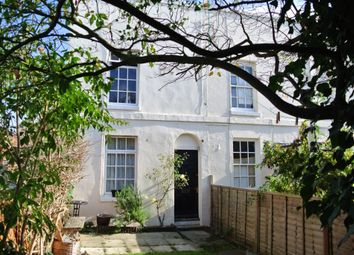 Thumbnail 2 bed terraced house to rent in New Street, St. Dunstans, Canterbury