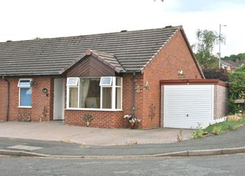Thumbnail 2 bed bungalow for sale in Carvers Close, Wellington, Telford