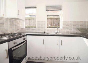 Thumbnail 2 bedroom flat to rent in Cranhurst Road, Willesden Green
