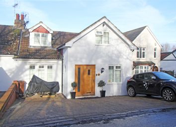 Thumbnail 4 bed semi-detached bungalow for sale in Bull Lane, Newington, Sittingbourne